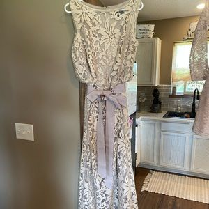 Mother of the Bride/Wedding Dress